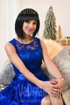 Julia 33 years - easy charm. My small public photo.