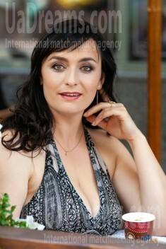 Nadya from Kremenchug 36 years - sexy lady. My small public photo.