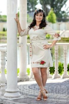 Nadya from Kremenchug 36 years - favorite dress. My small public photo.