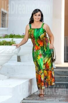 Nadya from Kremenchug 36 years - easy charm. My small public photo.