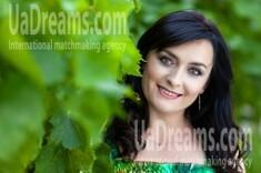 Nadya from Kremenchug 36 years - ukrainian bride. My small public photo.