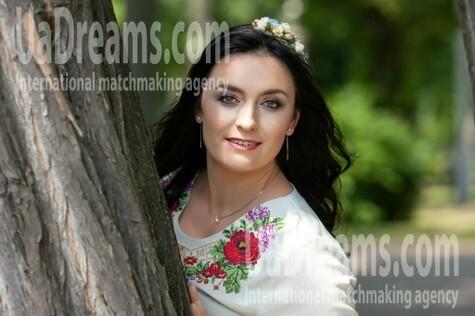 Nadya from Kremenchug 36 years - girl for dating. My small public photo.