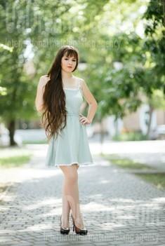 Anastasia 18 years - mysterious beauty. My small public photo.