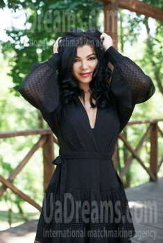 Viktoriya from Dnipro 26 years - looking for relationship. My small public photo.