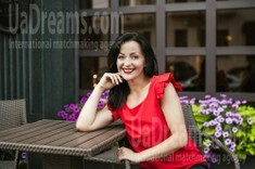 Veronika from Dnipro 34 years - charm and softness. My small public photo.