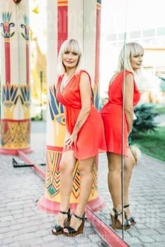 Vlada from Kharkov 44 years - eyes with love. My small public photo.