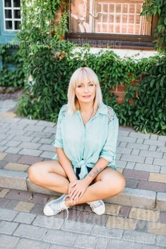 Vlada from Kharkov 44 years - introduce myself. My small public photo.