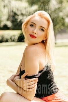 Ivanna from Ivanofrankovsk 31 years - seeking soulmate. My small public photo.