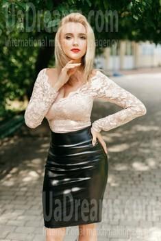 Ivanna from Ivanofrankovsk 31 years - Music-lover girl. My small public photo.