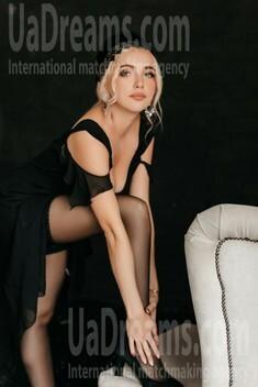Ivanna from Ivanofrankovsk 31 years - eyes with love. My small public photo.