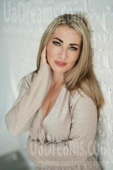 Natali 31 years - single lady. My small public photo.