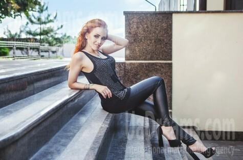 Alina from Kremenchug 30 years - sexy lady. My small public photo.