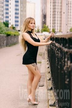 Anastasia from Cherkasy 22 years - natural beauty. My small public photo.