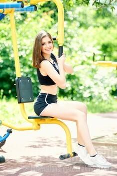 Andriana from Ivanofrankovsk 19 years - amazing girl. My small public photo.