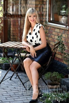 Tatiana 36 years - ukrainian girl. My small public photo.