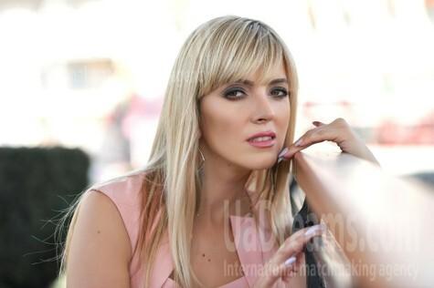 Tatiana 36 years - ukrainian woman. My small public photo.