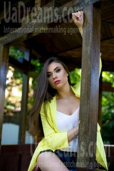 Katerina from Sumy 25 years - desirable woman. My small public photo.