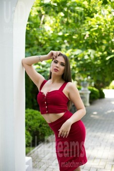 Katerina from Sumy 25 years - searching life partner. My small public photo.