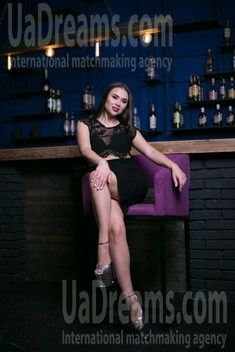 Katerina from Sumy 25 years - girl for marriage. My small public photo.