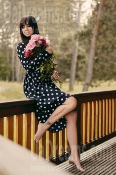 Veronika from Cherkasy 30 years - mysterious beauty. My small public photo.