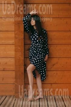 Veronika from Cherkasy 30 years - charm and softness. My small public photo.