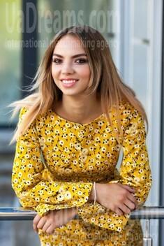 Alena from Kremenchug 19 years - ukrainian girl. My small public photo.
