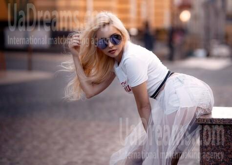 Svetlana from Zaporozhye 37 years - desirable woman. My small public photo.
