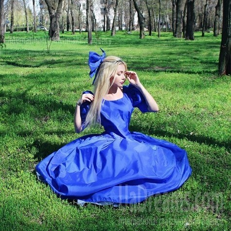 Svetlana from Zaporozhye 37 years - beautiful woman. My small public photo.