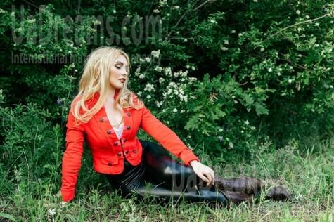 Svetlana from Zaporozhye 38 years - Warm-hearted girl. My small public photo.
