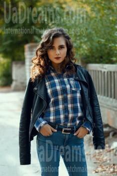 Karina from Kiev 20 years - sunny smile. My small public photo.