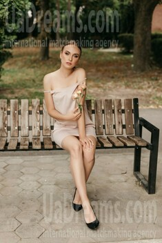 Anastasiya from Ivano-Frankovsk 21 years - girl for dating. My small public photo.