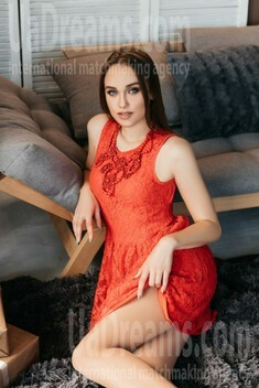 Anastasiya from Ivano-Frankovsk 22 years - beautiful and wild. My small public photo.