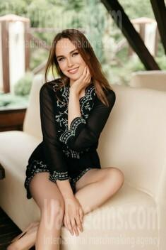 Anastasiya from Ivano-Frankovsk 22 years - intelligent lady. My small public photo.