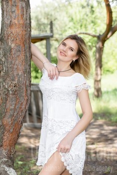 Karina from Kharkov 40 years - happy woman. My small public photo.