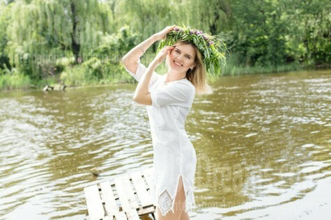 Karina from Kharkov 40 years - want to be loved. My small public photo.