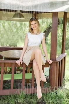 Karina from Kharkov 40 years - natural beauty. My small public photo.