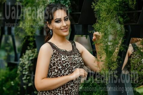 Alina from Dnipro 26 years - future bride. My small public photo.