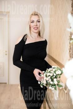 Ekaterina from Kharkov 39 years - ukrainian bride. My small public photo.