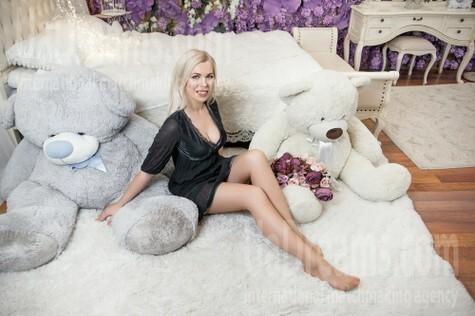 Ekaterina from Kharkov 39 years - beautiful and wild. My small public photo.