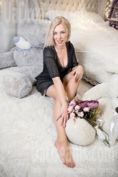 Ekaterina from Kharkov 39 years - seeking man. My small public photo.