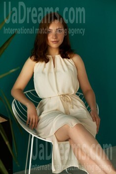 Sofia from Lviv 21 years - independent woman. My small public photo.