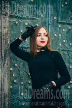 Sofia from Lviv 21 years - joy and happiness. My small public photo.