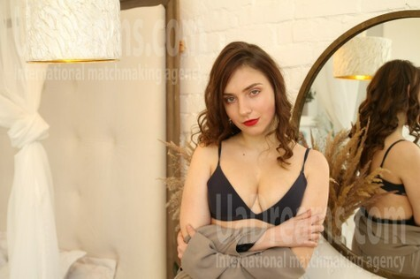 Sofia from Lviv 21 years - girl for dating. My small public photo.