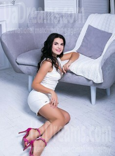 Marie from Sumy 23 years - lovely girl. My small public photo.
