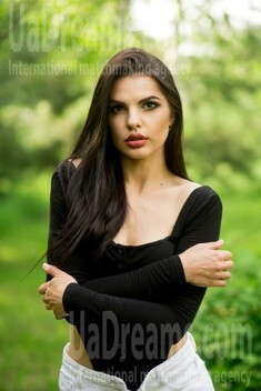 Marie from Sumy 24 years - ukrainian bride. My small public photo.