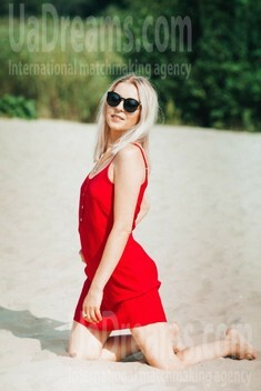Natalia from Poltava 45 years - look for fiance. My small public photo.