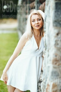 Natalia from Poltava 45 years - girl for dating. My small public photo.