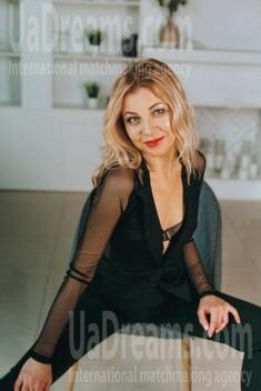 Natalia from Poltava 45 years - future wife. My small public photo.