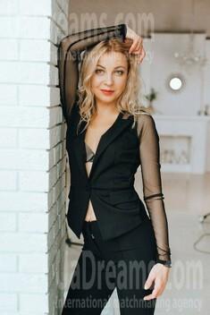 Natalia from Poltava 45 years - soft light. My small public photo.