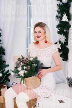 Olya from Cherkasy 33 years - kind russian girl. My small public photo.